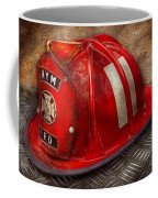 Fireman - Hat - A Childhood Dream Coffee Mug