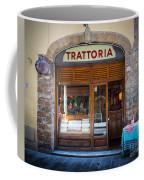 Firenze Trattoria Coffee Mug