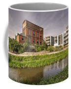 Firepool Water Tower  Coffee Mug