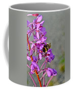 Fireweed Bee Coffee Mug