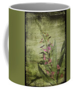 Fireweed - Featured In 'comfortable Art' Group Coffee Mug