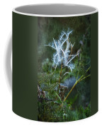 Fireweed Flame Out But Spreading Coffee Mug