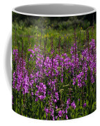 Fireweed Coffee Mug