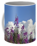 Fireweed Sky Coffee Mug