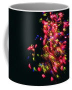 Fireworks At Night 4 Coffee Mug
