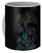 Fireworks Celebration By Jrr Coffee Mug by First Star Art