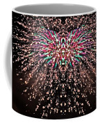 Fireworks Phoenix Coffee Mug