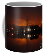 Firey Fog Coffee Mug