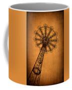 Firey Inspiration Coffee Mug by Evelina Kremsdorf