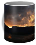 Firey Sky Coffee Mug