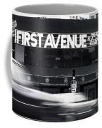 First Avenue Coffee Mug