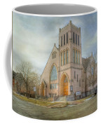 First Avenue Presbyterian Church  Coffee Mug