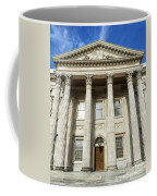 First Bank Of The United States Philadelphia Coffee Mug