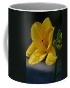 First Bloom - Lily Coffee Mug