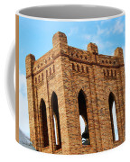 First Christian Church Coffee Mug