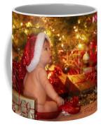 First Christmas Coffee Mug