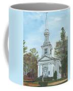 First Church Sandwich Ma Coffee Mug