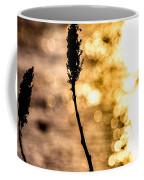 First Day Coffee Mug