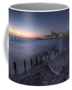 First Hint Of Sunlight Coffee Mug