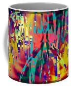 First Impressions Coffee Mug