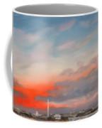 Obama Inaugural Sunrise 1 Coffee Mug
