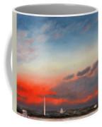 Obama Inaugural Sunrise 2 Coffee Mug