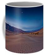 First Light Dunes Coffee Mug