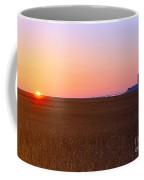 First Light Of 2015 Coffee Mug