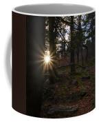 First Light Of Morning Coffee Mug