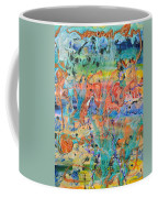 First Microseconds Coffee Mug