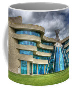 First Nations University Of Canada Coffee Mug