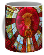 First Order Fresnel Lens Coffee Mug