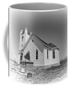First Presbyterian Church Coffee Mug