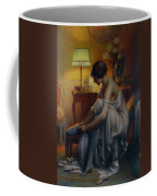 First Primers Coffee Mug by Delphin Enjolras
