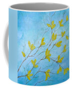 First Signs Of Spring Coffee Mug