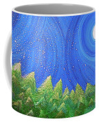 First Snow By Jrr Coffee Mug