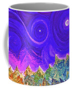 First Star Sunrise Coffee Mug