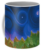 First Star Wish By Jrr Coffee Mug