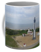 First State Landing  Lighthouse Coffee Mug