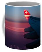 First Sunlight Coffee Mug