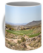 First Tee Coffee Mug