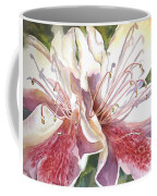 First Thoughts Of Spring Coffee Mug
