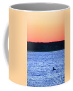 First To Sea Coffee Mug