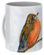 First Year Coffee Mug