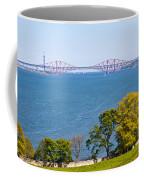 Firth Of Forth Coffee Mug