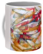 Fish 3 Coffee Mug