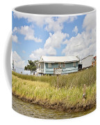 Fish Camp Coffee Mug