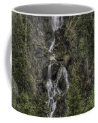 Fish Creek Falls Coffee Mug