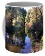 Fish Creek Coffee Mug