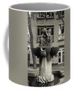 Fish Fountain Cologne Coffee Mug